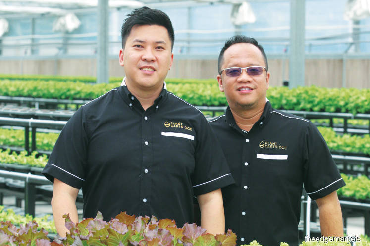 Technology to address food safety and security