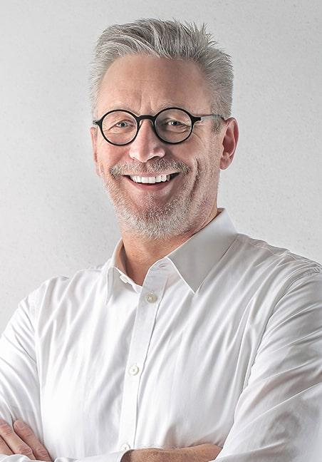 Mike Oldman